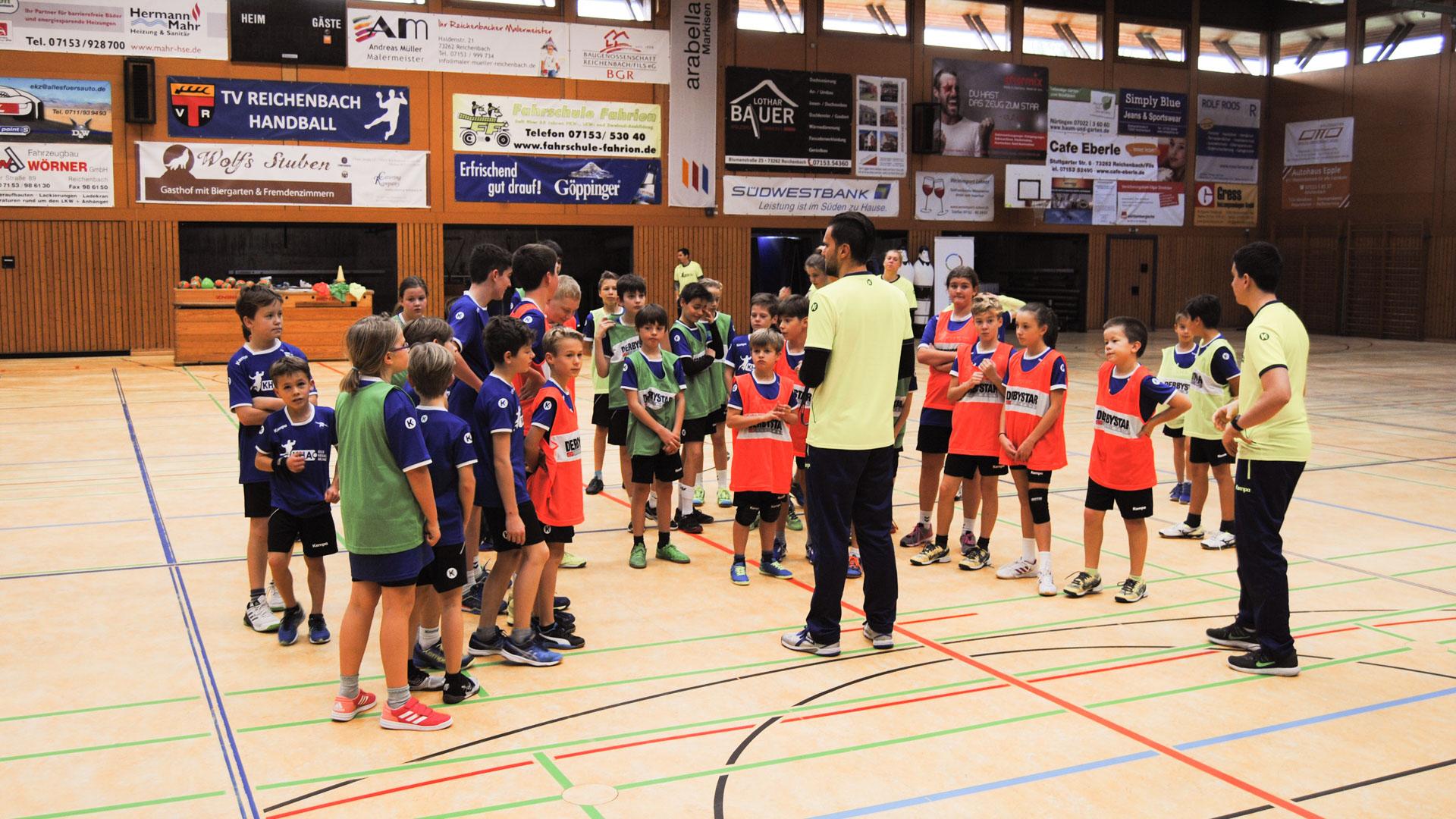 Handball Akademie