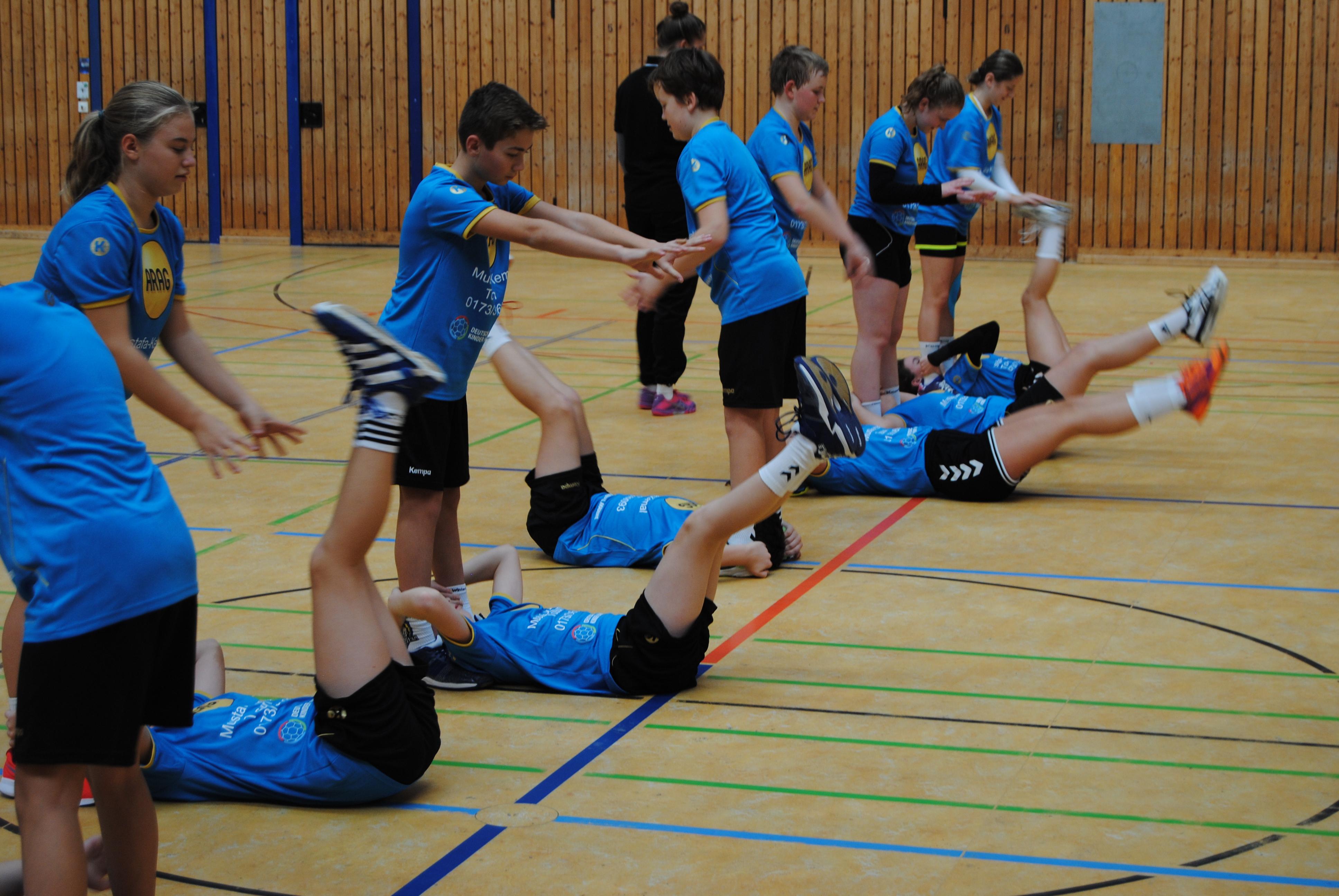 Handball Reichenbach